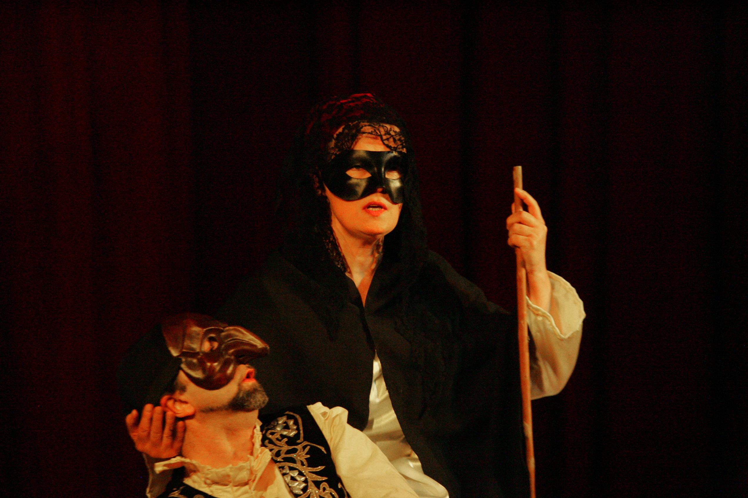 XVIIème : Toinette, l'Avare et le Renard